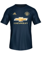 best cheap 322c5 a9593 Manchester United - FIFA 19 Ultimate Team Kits | Futhead