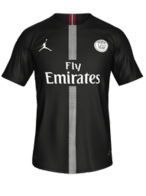 Paris Saint-Germain - FIFA 19 Ultimate Team Kits | Futhead