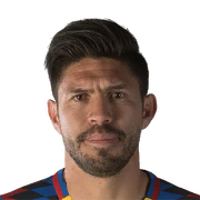 Oribe Peralta Fifa 19 75 Prices And Rating Ultimate Team Futhead