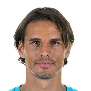 Yann Sommer Fifa 19 82 Prices And Rating Ultimate Team Futhead
