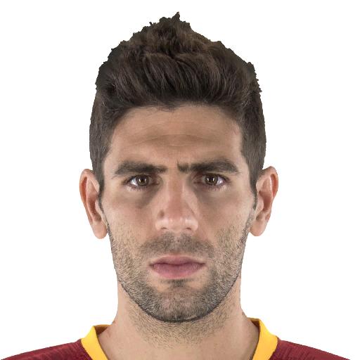 Federico Fazio - FIFA 21 - FIFA 10   Futhead
