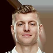 Kroos Fifa 19
