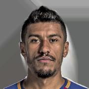 Paulinho Fifa 18