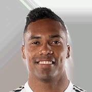 Alex Sandro Lobo Silva