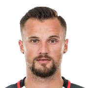 Haris Seferovic Fifa 19 73 Prices And Rating Ultimate Team Futhead