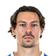 Benjamin Stambouli - FIFA 21 - FIFA | Futhead