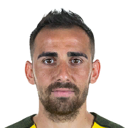 Paco Alcácer Fifa 19 79 Prices And Rating Ultimate Team Futhead