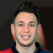Lucas Ocampos - FIFA 21 - FIFA | Futhead