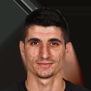 Petros Mantalos