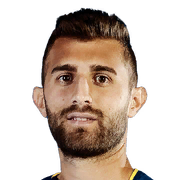 Gino Peruzzi FIFA 19 - 74 - Prices and Rating - Ultimate