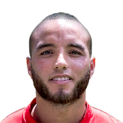 Iliass Bel Hassani.Iliass Bel Hassani Fifa 19 70 Prices And Rating