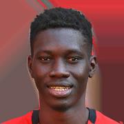 Ismaila Sarr Fifa 19 Fifa Futhead