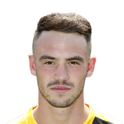 DAMEN FIFA 19 Pro Player