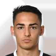 Eris Abedini FIFA 19 - 63 - Pr...