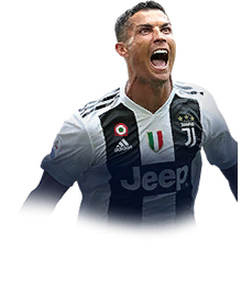 Cristiano Ronaldo Fifa 19 99 Toty Prices And Rating Ultimate Team Futhead