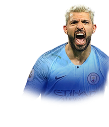 Manchester City Fifa 19 Ultimate Team Players Ratings Futhead