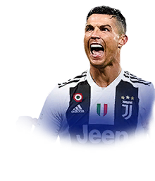 size 40 e4b99 265c1 Cristiano Ronaldo FIFA 19 - 99 TOTS - Prices and Rating ...