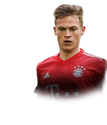 Joshua Kimmich Fifa 19 88 If Prices And Rating Ultimate Team