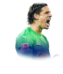Yann Sommer Fifa 19 95 Tots Prices And Rating Ultimate Team Futhead