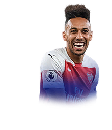 Arsenal · FIFA 19 Ultimate Team Players & Ratings · Futhead