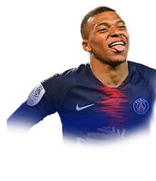 Paris Saint-Germain · FIFA 19 Ultimate Team Players & Ratings · Futhead