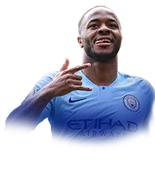 Manchester City · FIFA 19 Ultimate Team Players & Ratings