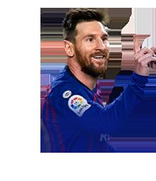 FC Barcelona · FIFA 19 Ultimate Team Players & Ratings · Futhead