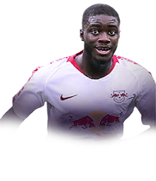 Dayot Upamecano FIFA 19 - 88 FUT-FUTURE-STARS - Prices and Rating