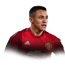 724ef496 Manchester United · FIFA 19 Ultimate Team Players & Ratings · Futhead