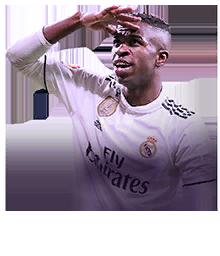 Real Madrid CF · FIFA 18 Ultimate Team Players & Ratings · Futhead