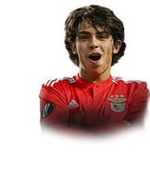 João Félix FIFA 19 - 84 EUROPA-TOTT - Prices and Rating