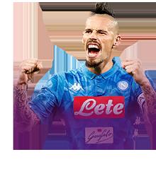 Napoli · FIFA 19 Ultimate Team Players & Ratings · Futhead