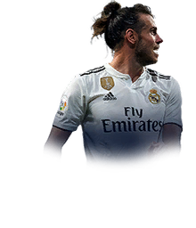Real Madrid · FIFA 19 Ultimate Team Players & Ratings · Futhead
