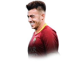 Stephan El Shaarawy FIFA 19 - 84 IF - Prices and Rating - Ultimate