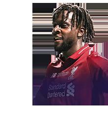 Liverpool · FIFA 18 Ultimate Team Players & Ratings · Futhead