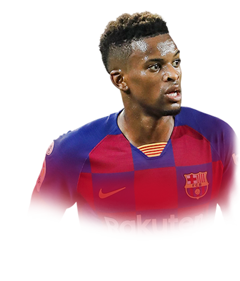 Nelson Semedo Fifa 20 82 Prices And Rating Ultimate Team Futhead