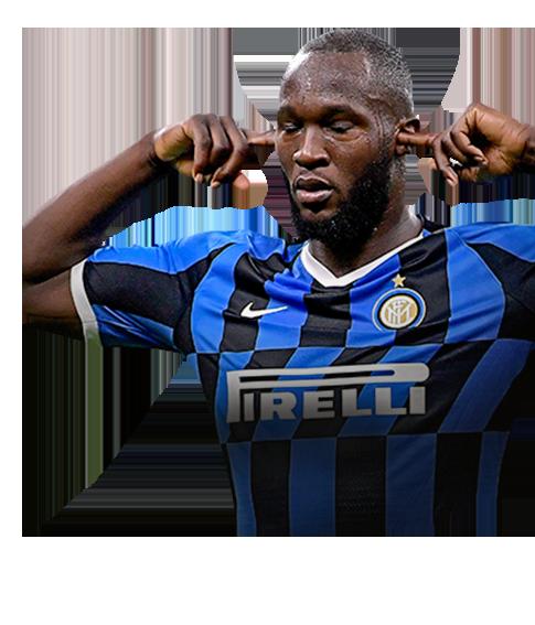 Romelu Lukaku Fifa 20 87 If Prices And Rating Ultimate Team Futhead