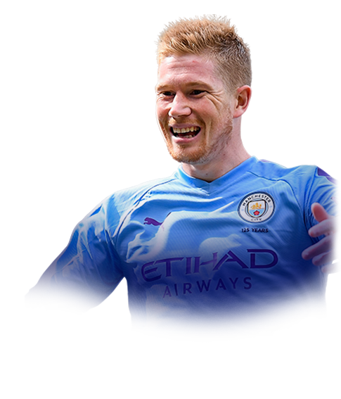 Kevin De Bruyne FIFA 20 - 92 TOTY-NOMINEES - Prices and ...