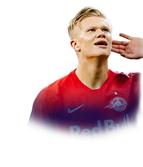Erling Braut Haland Fifa 20 86 Champions League Tott Prices And Rating Ultimate Team Futhead
