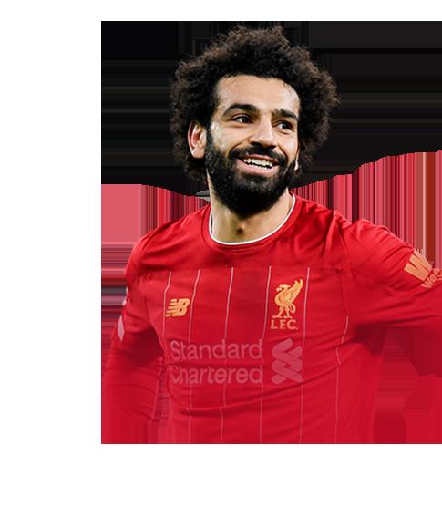 Mo Salah Fifa 20