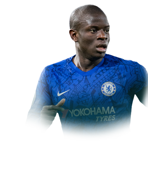 N'Golo Kanté FIFA 20 - 92 SHAPESHIFTERS - Prices and Rating - Ultimate Team | Futhead