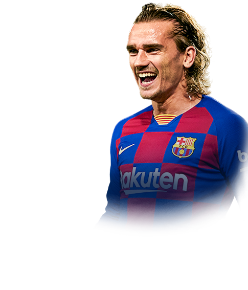 Antoine Griezmann Fifa 20 96 Tots Prices And Rating Ultimate Team Futhead