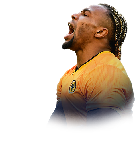 Adama Traore Fifa 20 89 Tots Prices And Rating Ultimate Team Futhead