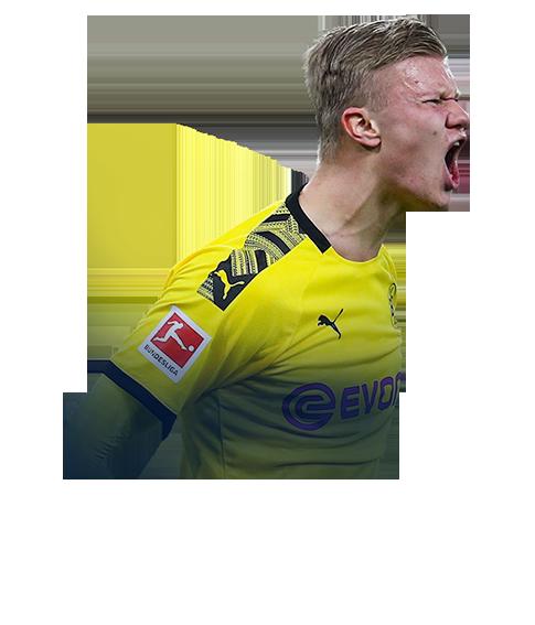 Borussia Dortmund Fifa 20 Ultimate Team Players Ratings Futhead