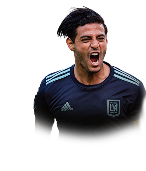 Carlos Vela FIFA 20 - 86 MLS-POTM - Prices and Rating - Ultimate Team | Futhead