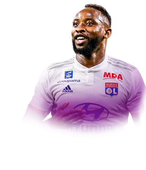 Moussa Dembélé - FIFA 21 - FIFA | Futhead