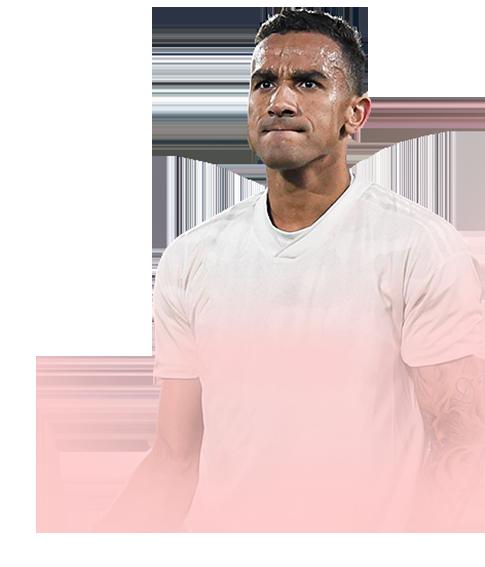 Danilo Luiz Da Silva Fifa 15