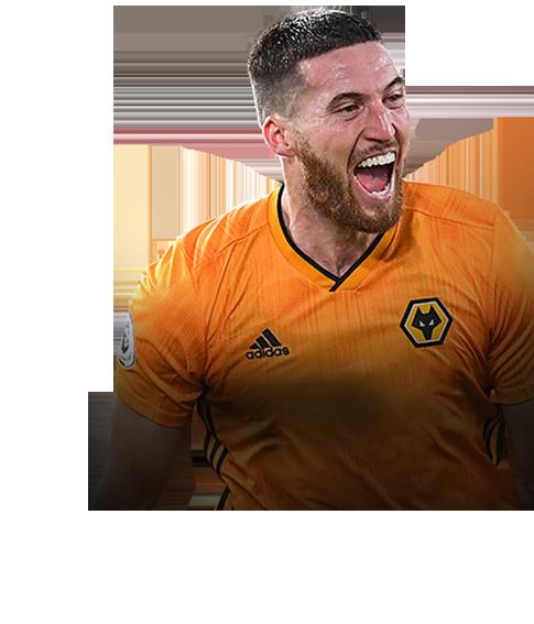 Wolverhampton Wanderers Fifa Ultimate Team Players Stats Futhead