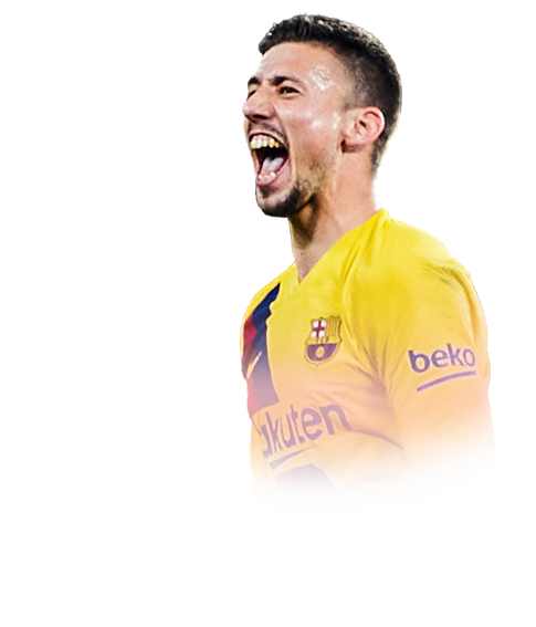 Clément Lenglet FIFA 20 - 93 SUMMER-HEAT-2 - Prices and Rating - Ultimate Team | Futhead