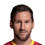 Lionel Messi Fifa 21 93 Prices And Rating Ultimate Team Futhead